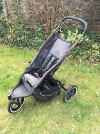 Phil & Ted's stroller