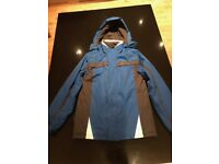 Mountain Warehouse ski jacket and salopettes - XS
