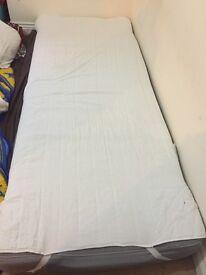 IKEA Sultan single mattress