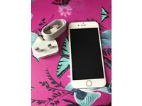 Apple iPhone 6s 64Gb Silver Unlocked Excellent Condition- phone#3