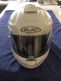 Motorcycle Helmet. HJC RPHA MAX