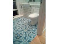 Professional Laminate/ Vinyl / Real Wood floor fitter and tiler