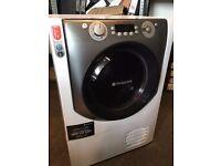 Hotpoint Condenser Tumble Dryer AQC9BF7E1