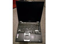 Toshiba Tecra M3 laptop
