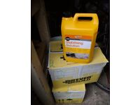 Bargain Ever build 406 Quick Drying Stabilising Solution 9 bottles x 5 litres