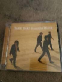 2 CDs Take That