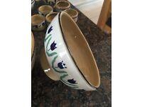 Nicholas Mosse 10cm Serving Bowls (2)