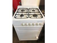 Leisure finess 55W gas cooker