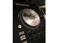 Numark mixtrack pro 3 - Excellent condition - only used in bedroom - open to offers !
