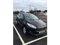 Ford Fiesta zitec 1.4 2012, only 31,400 on the clock