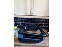 vw t5 vw t6 drivers seat base for sale  Oldham, Manchester