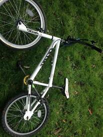 CHEAP BMX 4 SALE £65 open to offers