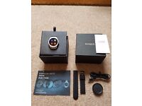 Ticwatch 2 Snow ''Global Edition'' - Android and iOS smartwatch from Mobvoi