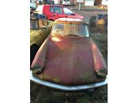 Triumph spitfire 1300 spares and repairs