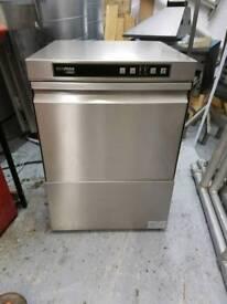 Hobart ecomax dishwasher