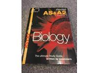 Biology AS & A2