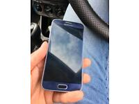 Samsung s6 32gb (£100 ono)