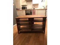 Free TV unit / shelf