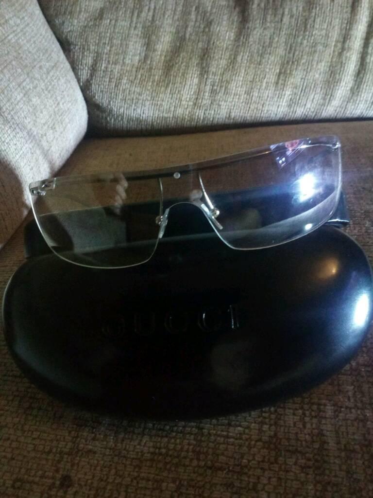 efb3fc9f5f Gucci Sunglasses - 115 GG 1719 S 010. Windsor ...