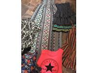 Size 6-8 summer bundle