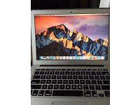 Mac book air 2013 model 13inch
