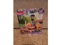 Lego friends series one 41018