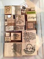 Tote of Every Day stamps, How to Books and More!