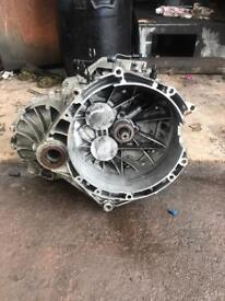 Ford transit 2.2 6 speed gearbox