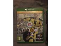 Fifa 17 - Xbox One - £25