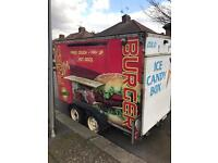 Food trailer!!!