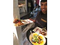 Full-Time Experienced Waiting Staff