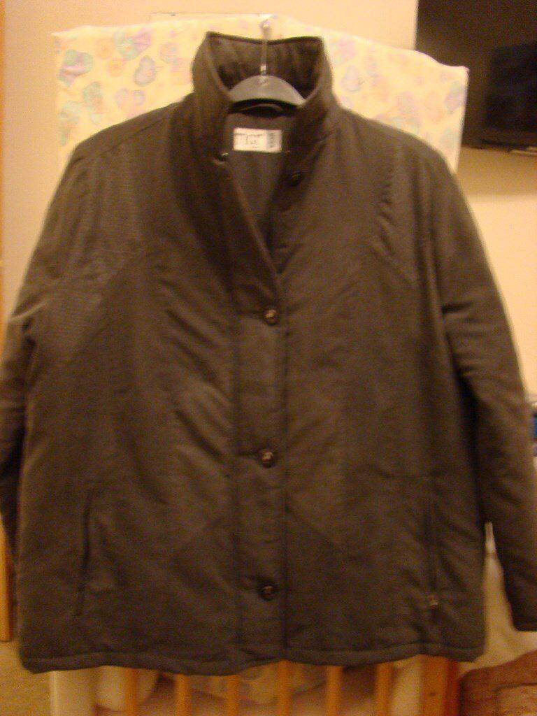 Ladies Jacket by TIGI size 22/24