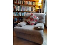 FREE: Comfy armchair