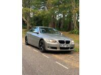 BMW, 3 SERIES, Convertible, 2007, Semi-Auto, 2996 (cc), 2 doors