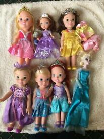 Disney Toddler My First Princess Collection