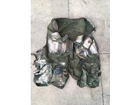 Special Forces Combat Vest