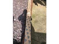 Plasterer's angle beads