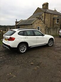 Tidy BMW X1 For Sale