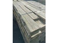 Live Edge Boards GRADE B Timber Cladding Fencing Waney Edge