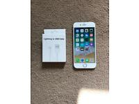 iPhone 6 128gb any network great condition