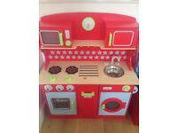GLTC Superstar Kitchen