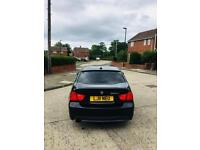 2011 BMW 320D PLUS SPORT EDITION (MSPORT) LOW MILEAGE OUTSTANDING CHEAP FAMILY CAR