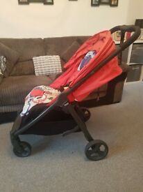 Mamas and papas armadillo city pushchair