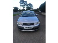 Audi A4 tdi Fsh 12 month MOT £1250 07875416295