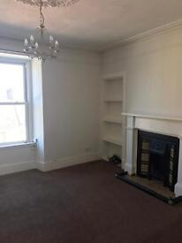 2 bed maisonette flat central broughty ferry (575pcm)