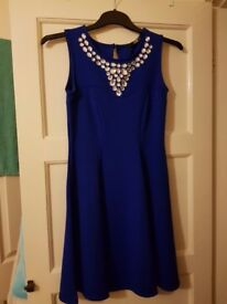 Quiz dress, size 10