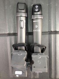 VOLVO XC90 INDICATOR & WIPER STALKS