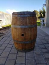 Wine Barrels - restored and full of character Currambine Joondalup Area Preview
