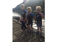Fun, sporty Live in Au Pair/Mothers help required for family with four children to start ASAP