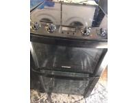 Electrolux 60cm full electric cooker